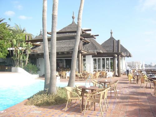 Hotel Las Rocas Mar Del Plata