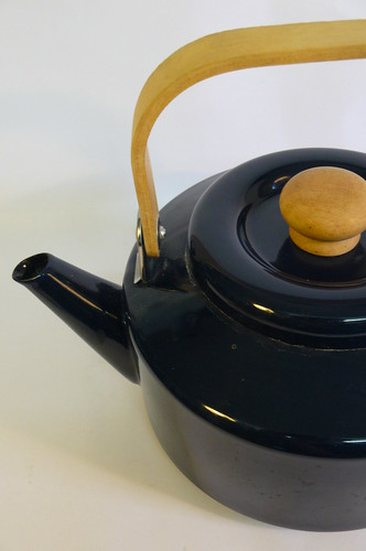 Enamel Kettle | by planetutopia