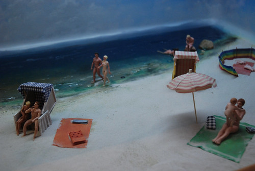 Nudism diorama | by quinet
