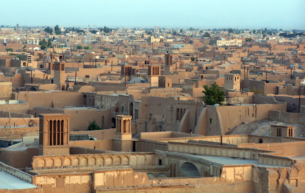 Image result for yazd iran