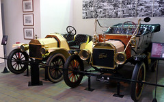 Ford Model T @ Classic Car Museum Hakodate, Japan | by mambo1935