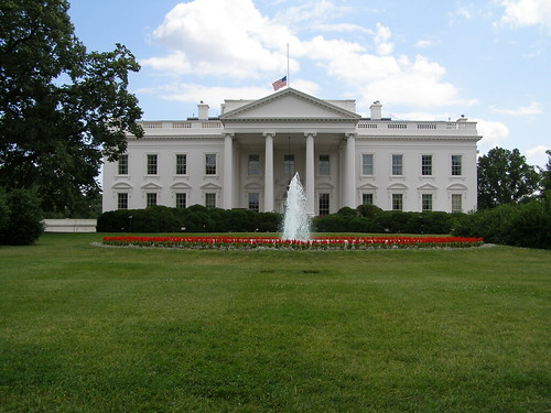 White House | by Seansie