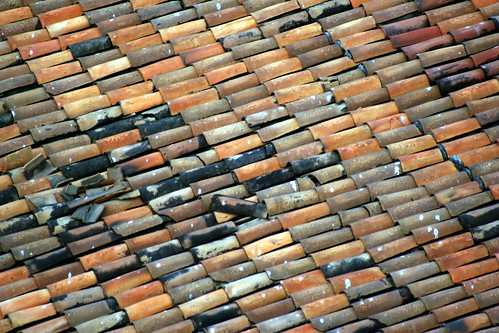 Roof Texture | by Ozzeye