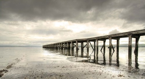 p.g pier | by mike138