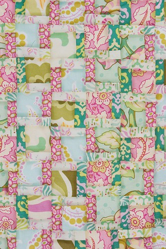 Doll Quilt Top | by Mama Urchin