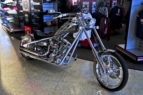 Big Dog Motorcycle Apparel Sale