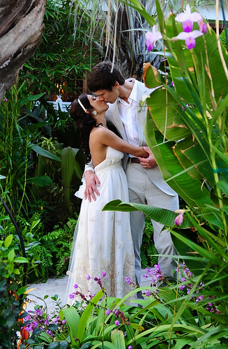 Palms Weddings - Inspired by Nature | by thepalmshotel