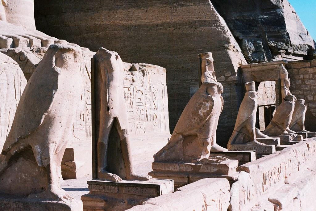 Egypt D6-006
