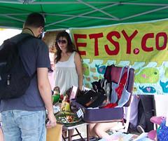 Etsy Craft Fair St Pete