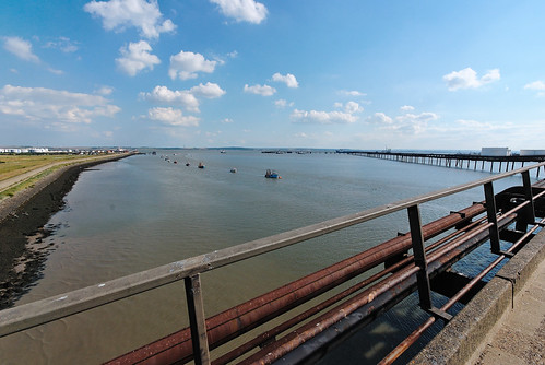 Unused Oil Tanker Jetty | by luns_spluctrum
