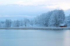 A calm winter landscape | by Fi20100
