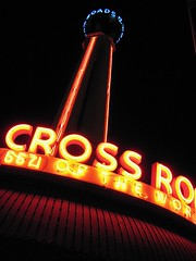 Crossroads Of The World Neon | by Hagoody