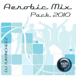 Aerobic Mix Pack 2010 (Front) | by BLIKNUTO.