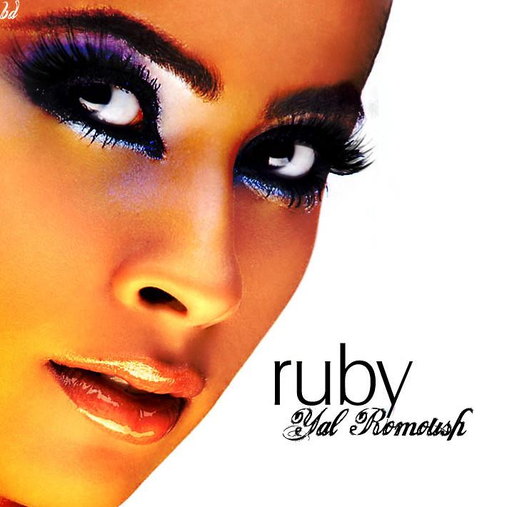 ruby yal romoush