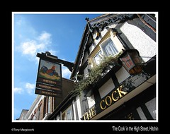 'The Cock', Hitchin.jpg | by Tony Margiocchi (Snapperz)