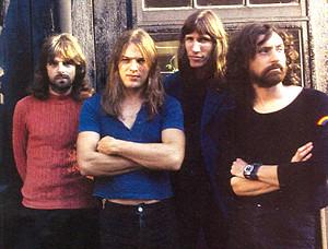 Image result for pink floyd 1972
