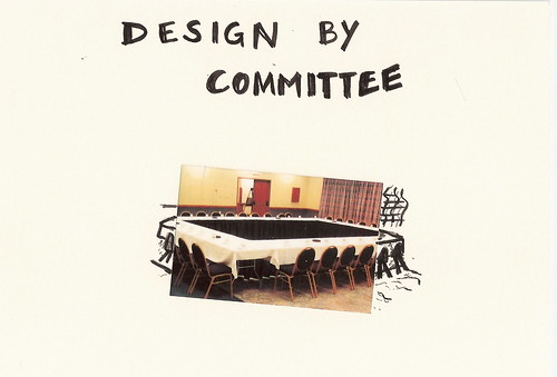 Design by Committee | by psd