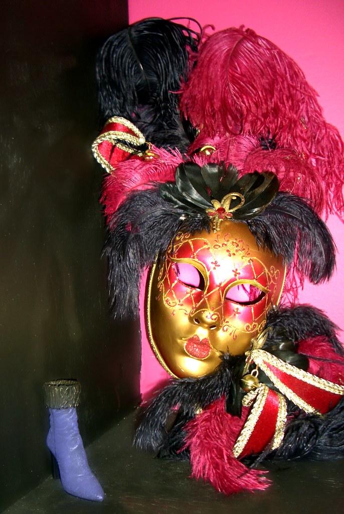 Masquerade Ball Mask   Ball Gowns   Columbia SC at Mina Ma…   Flickr