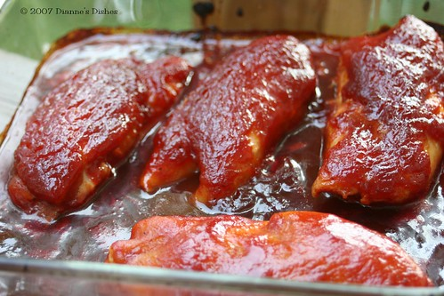 Dianne's Barbeque Sauce | by Dianne's Dishes