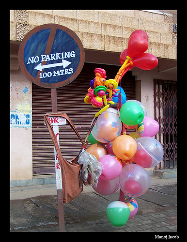 Balloons on sale | by Mannobhai