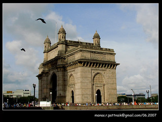 View of Gateway Of India | Manas Ranjan Pattnaik | Flickr