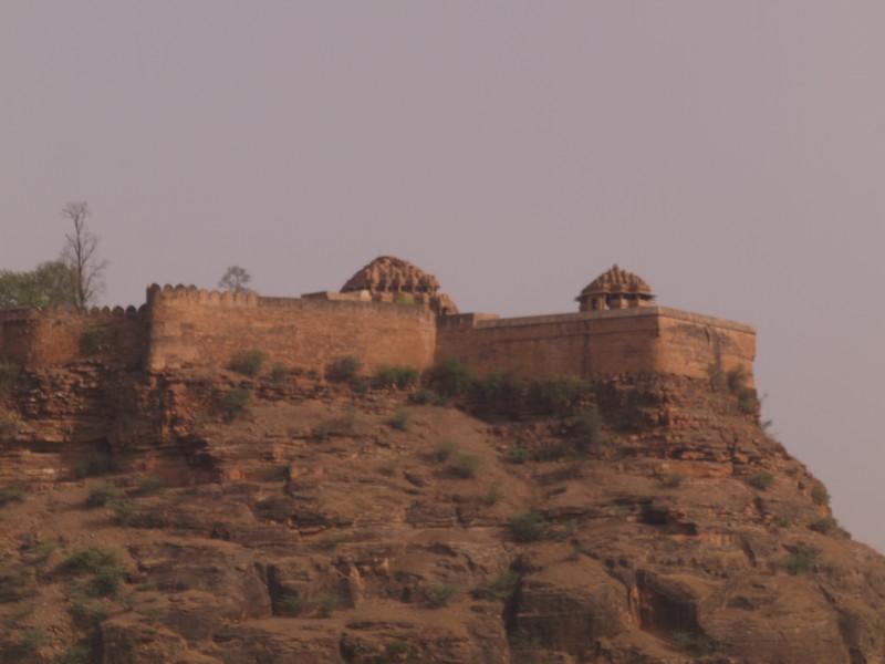 Asia India Madhya Pradesh Gwalior Vagamundos