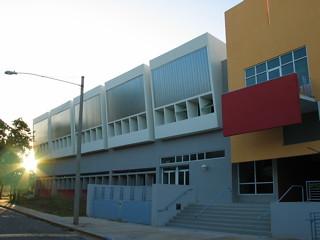 Escuela de arquitectura upr san juan puerto rico flickr - Escuela de arquitectura de valladolid ...