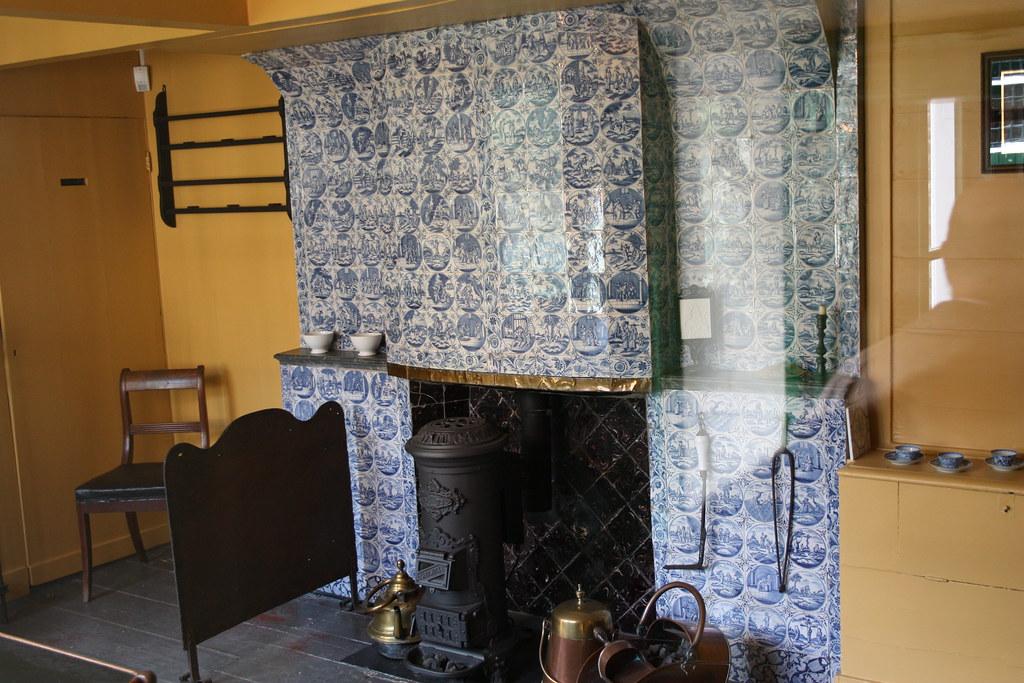46 interieur koopmanswoning koog aan de zaan by pcpeters