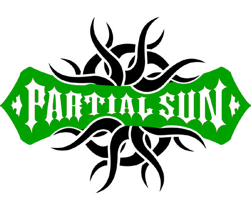 partial sun logo whidbey island rockers partial sun commis flickr