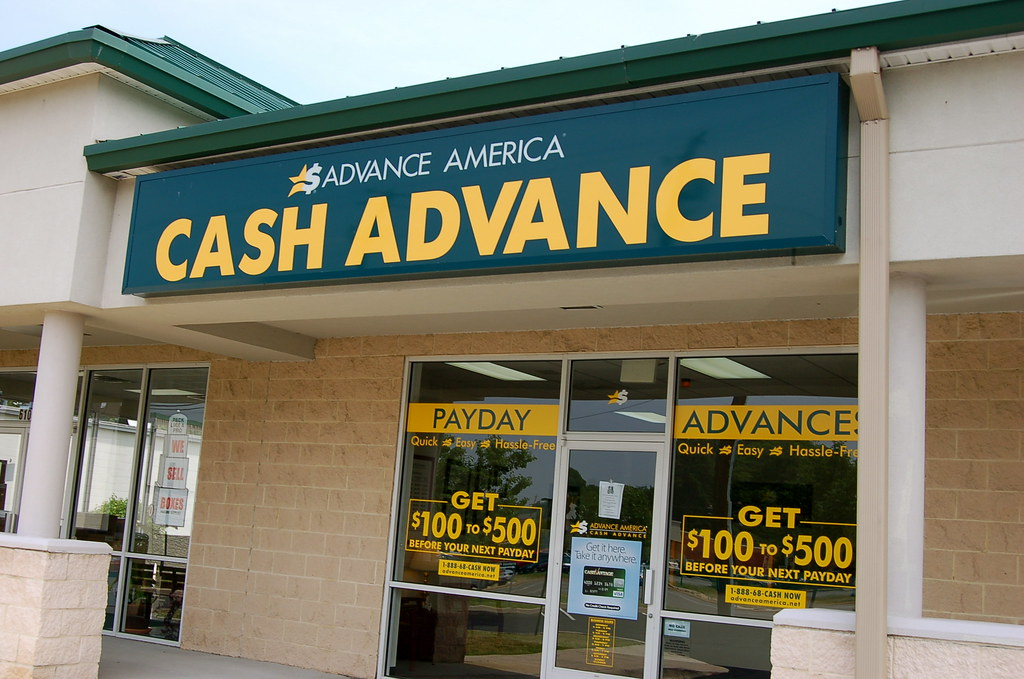 short term personal loans