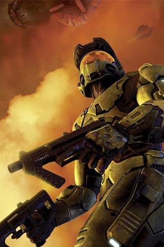 Halo 3 Wallpaper 16