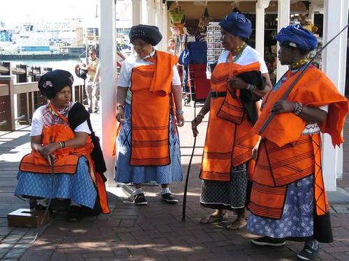 Xhosa Women | by catz2