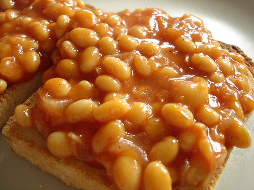 Beans on Toast! | by su-lin