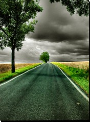 road to nowhere | by R.E.M. ²