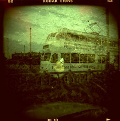 ghost tram | by dusty sevens