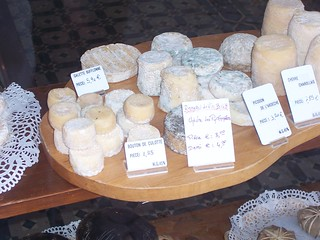 Cheese shop window at mulhouse dale calder flickr - Boutique free mulhouse ...