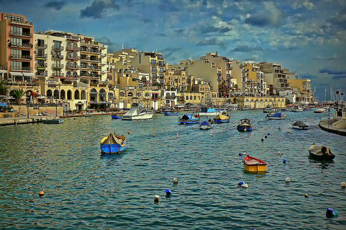 Spinola bay North side | by Мaistora