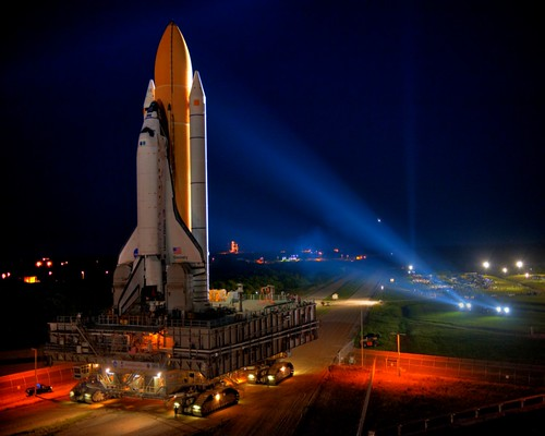 Came from the Kennedy Space Center ! | by ♫ joyousjoym~ Blessings♥