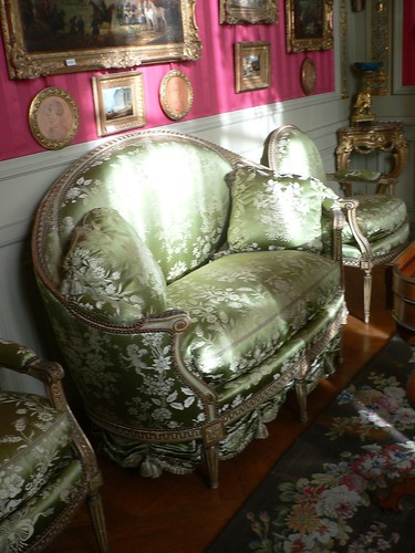 fauteuil divan liliane polak flickr