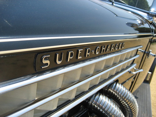 Supercharged | by The359