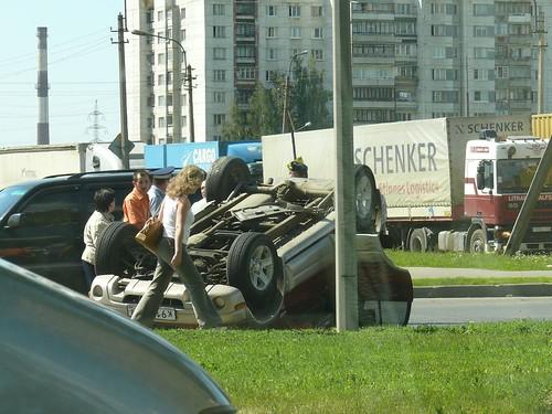Car Accident Survivor Quotes