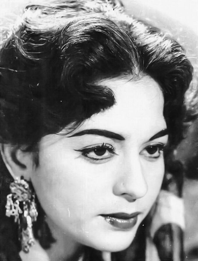 Sabiha Khanum sehrish khan