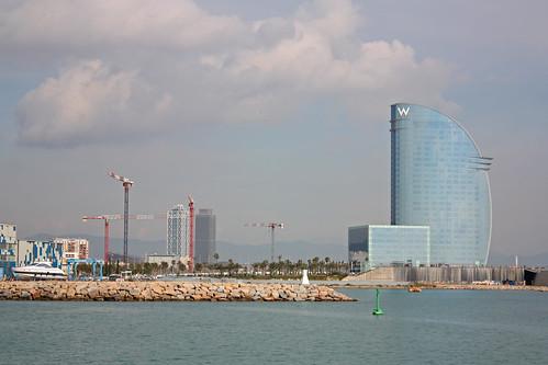 Hotel W Barcelona Fin De A Ef Bf Bdo