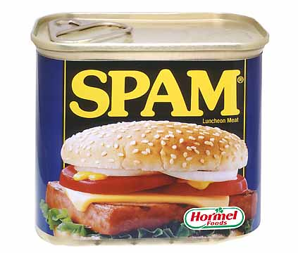 Spam^^ | by Der Hupe