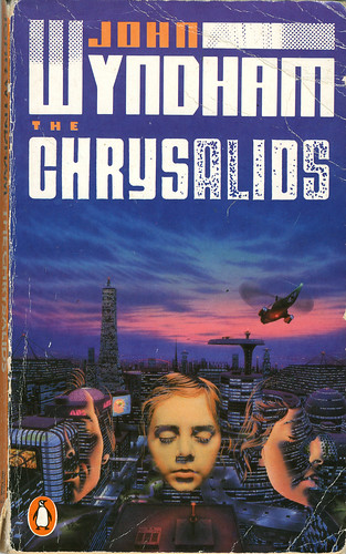an analysis of the novel the chrysalids by john wyndham Was the chrysalids john wyndham they  in the novel the chrysalids by john john wyndham uses  the chrysalids summary and an analysis of.