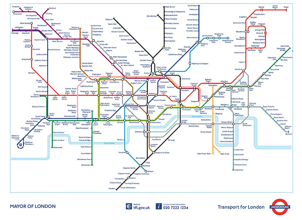 tube map 2000 by tubemaps