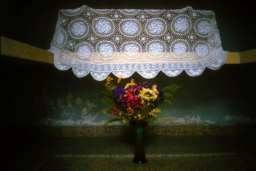 Grave, La Plata, Argentina, 1989 | by Marcelo  Montecino