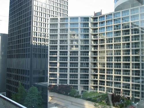 Pinnacle Hotel Vancouver Business Room Rental