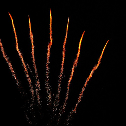 Fireworks | by Blue Lotus