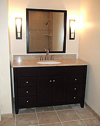 ... Bathroom Lighting Trends | By Bathroom Remodeling Fairfax